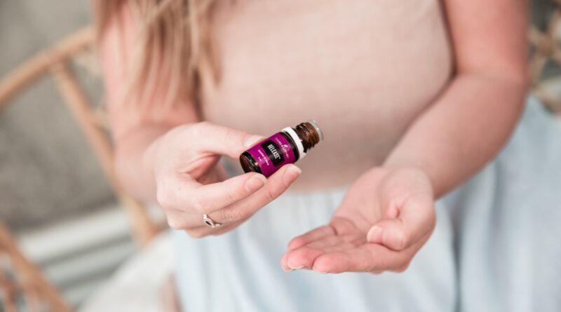Aromaterapia – rodzaje olejków eterycznych i ich zastosowanie